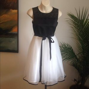 Special occasion dress girls 14/16